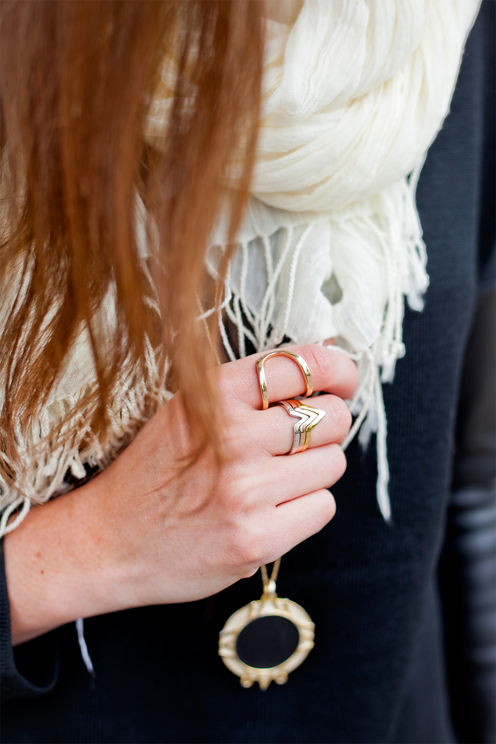 Style Bee Accessory Details