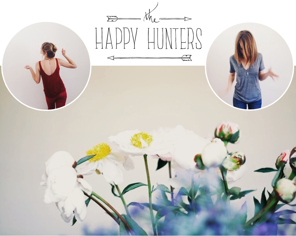 Style Bee - Blog Tour - Happy Hunters