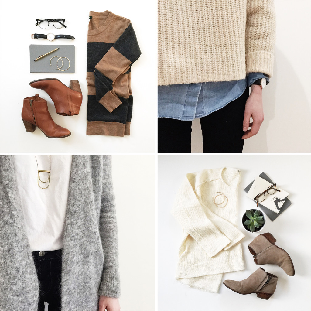 Style Bee - January Vibes