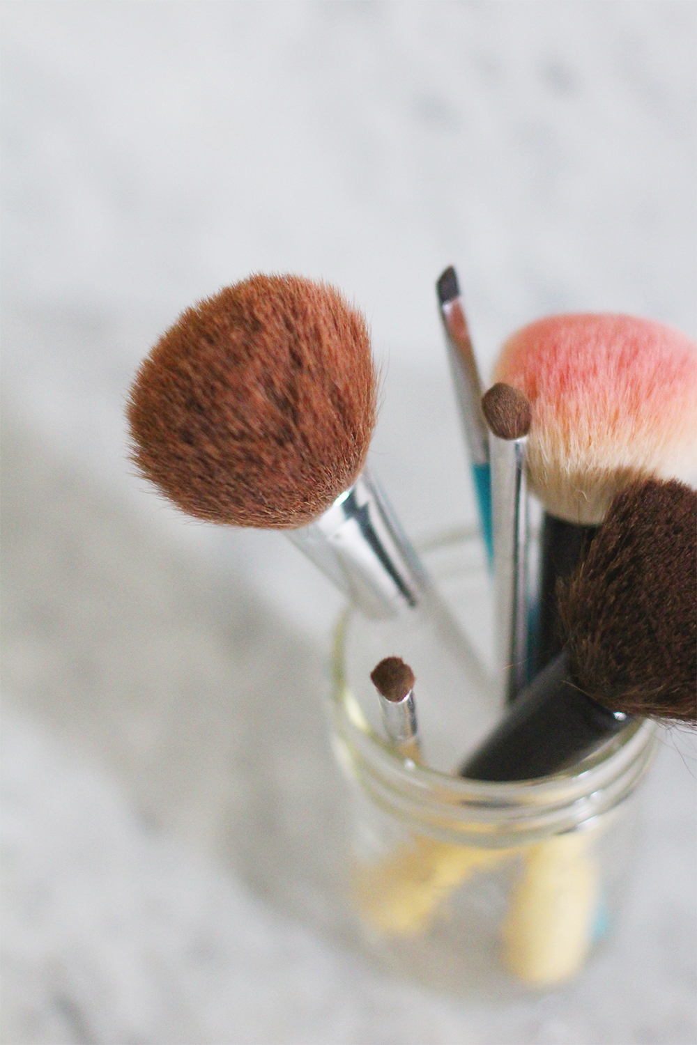 Style Bee - Beauty Routine
