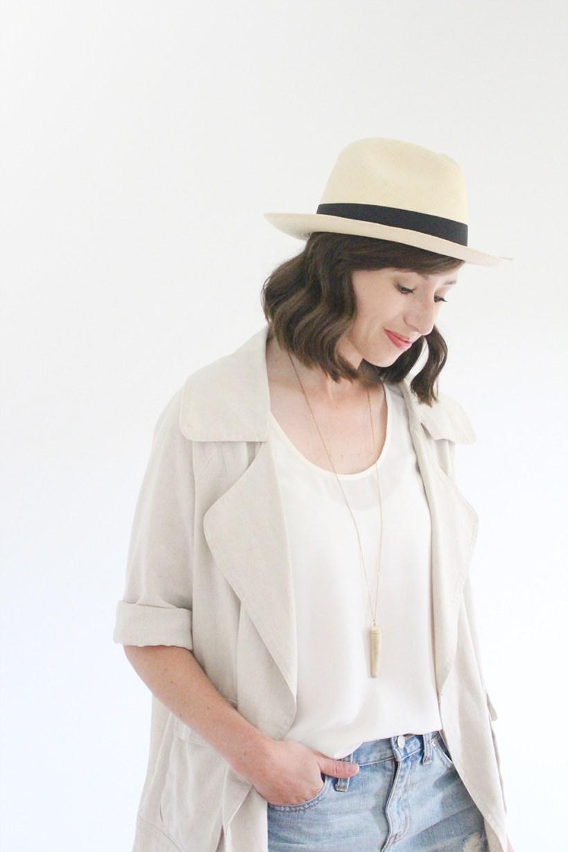 Style Bee - Summer - Look 15