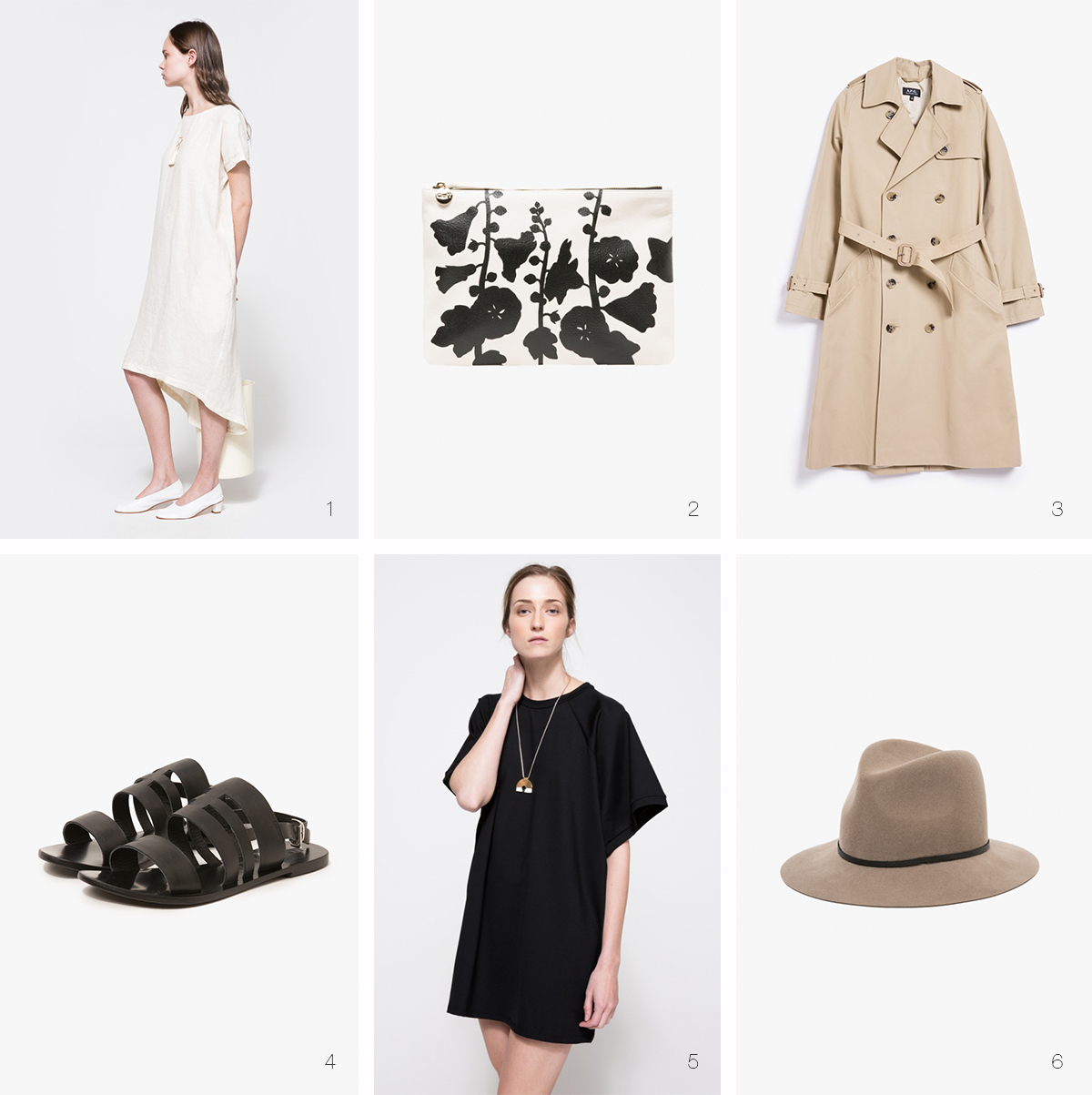 Style Bee - April Vibes - 2016