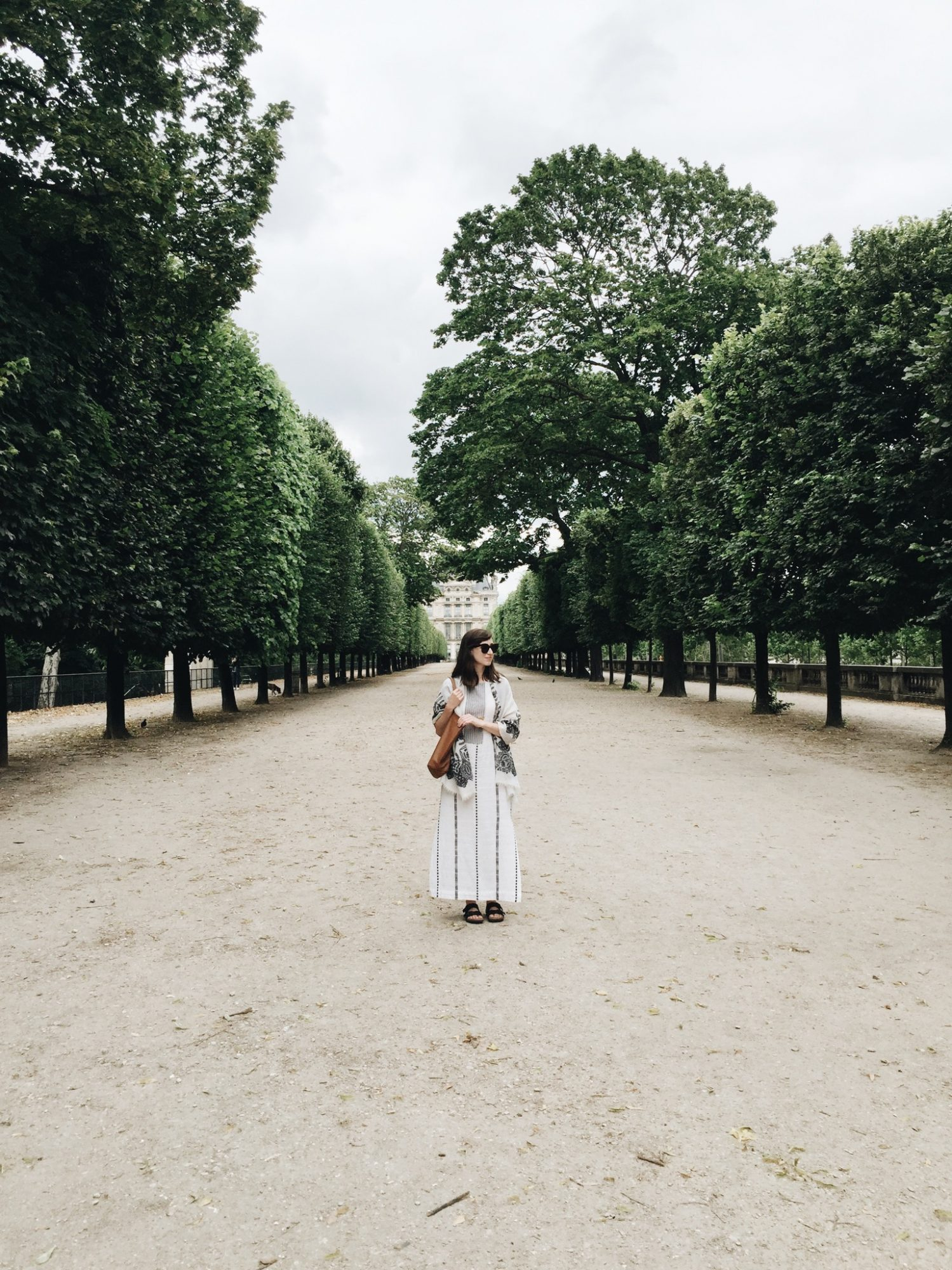 Style Bee - Trip to Paris + Amsterdam