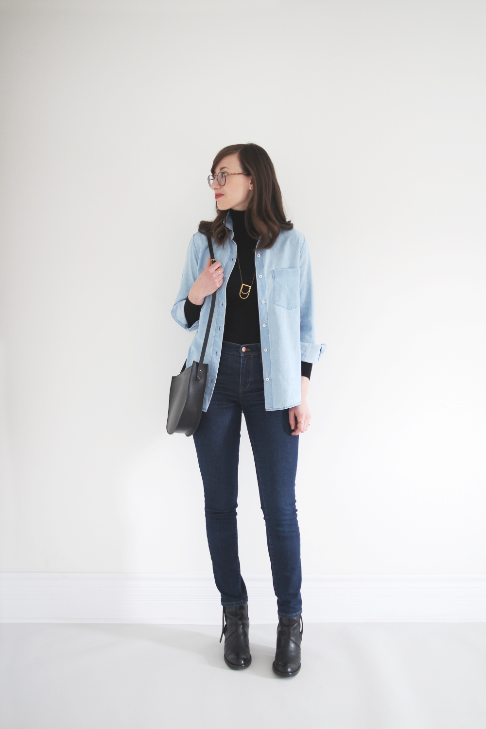 Style Bee - Winter 10 x 10 - Look 3