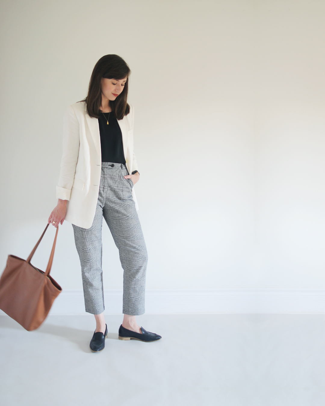 Style Bee - Week Of Outfits - Work