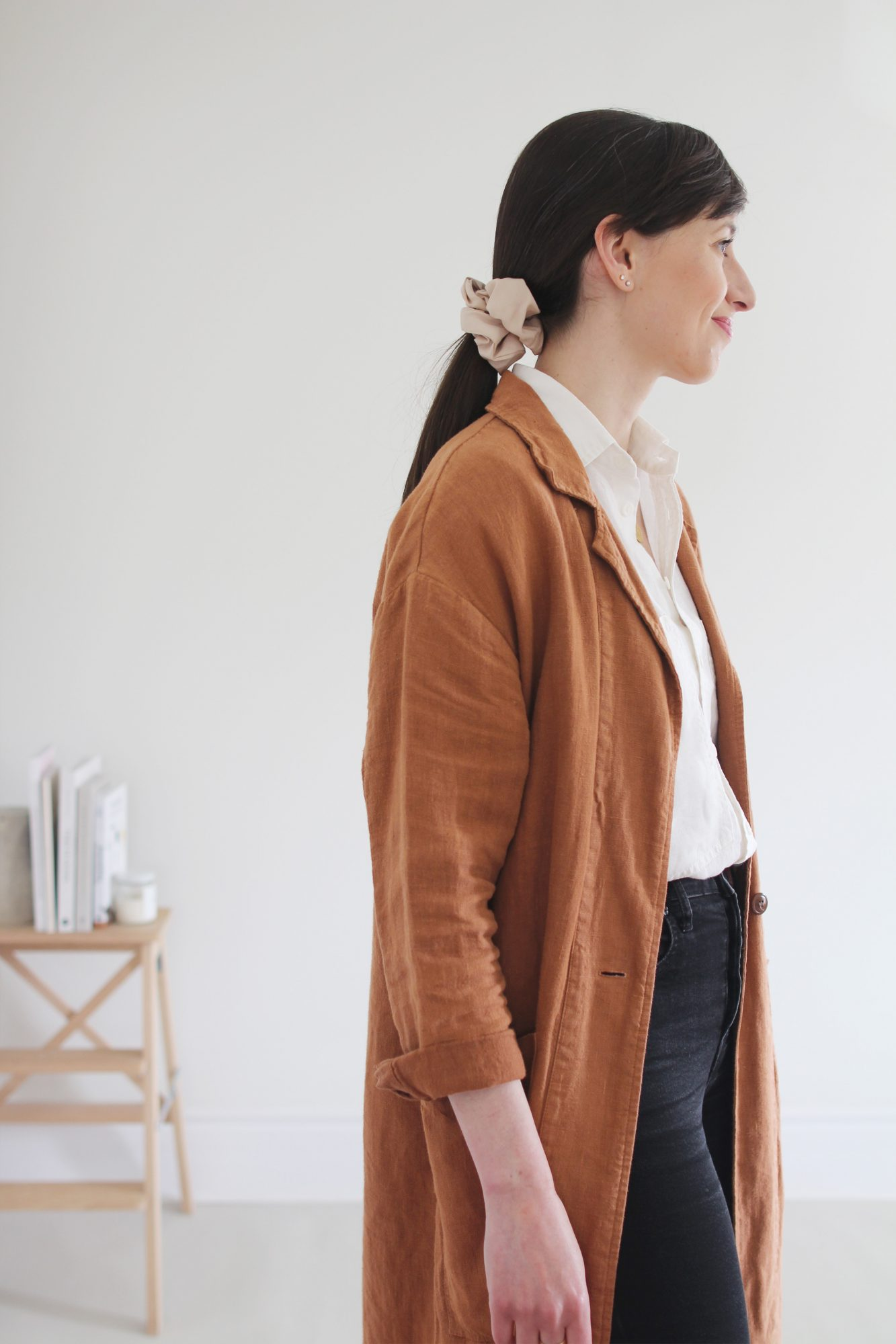 Style Bee - 2 Shirts - 7 Looks
