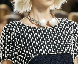 Chanel S/S 2014