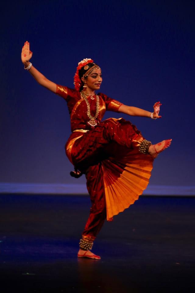 How Dance Feeds My Appreciation for Fashion – Stylebymalvika