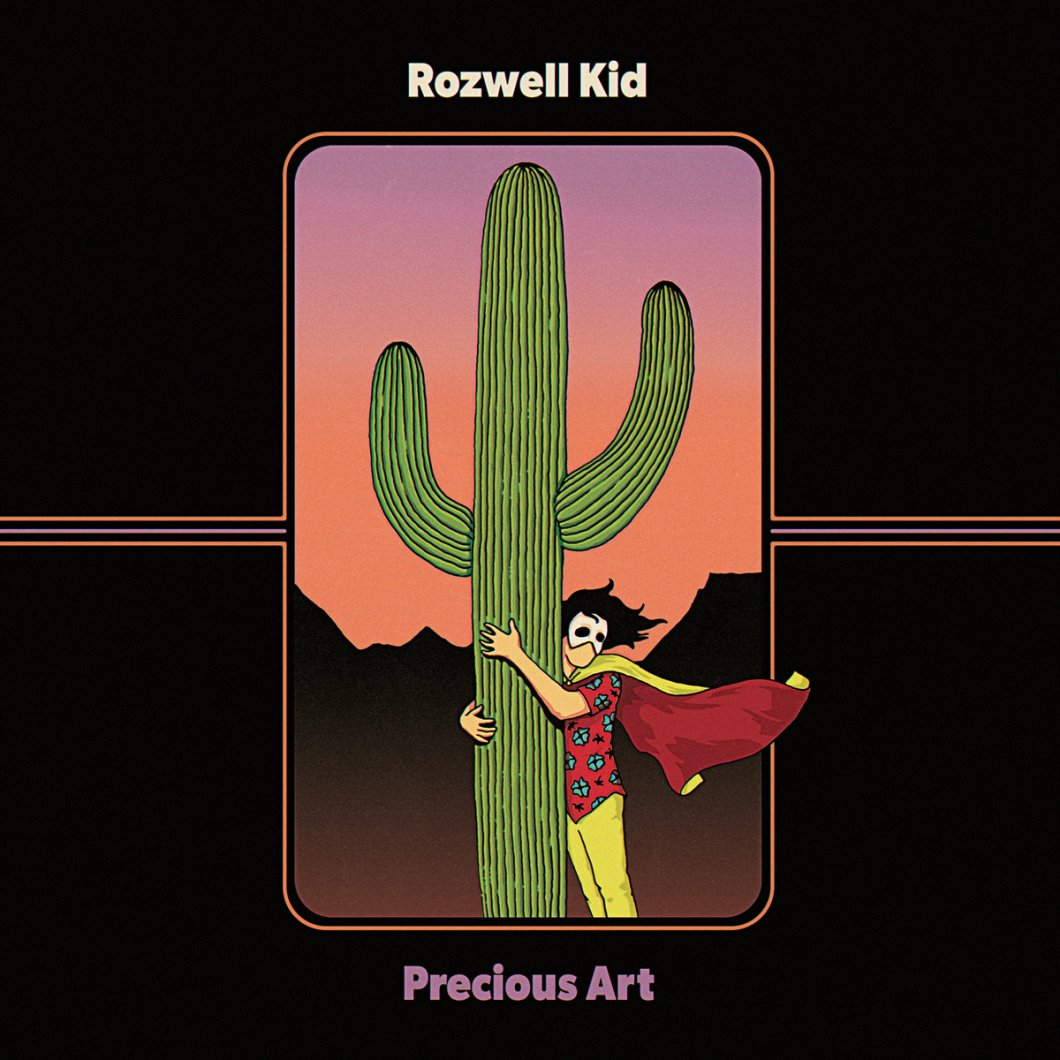 review-precious art-by-rozwell kid-indie music-new music-indie blog-music blog-punk rock-indie rock-music blog-lifestyle-punk-musica-resena-musica nueva-musica independiente-style by nomads-stylebynomads
