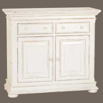 buffet bas 2 portes harmonie country