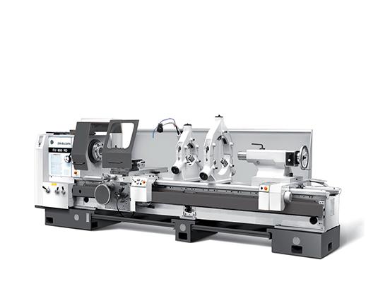 ZMM CU800 conventional lathe