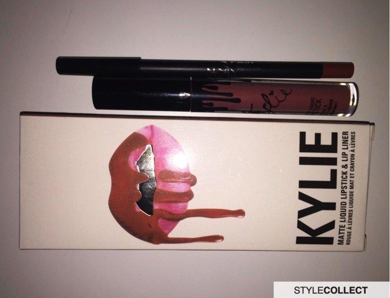 Kylie-Jenner-Lipstick-Test