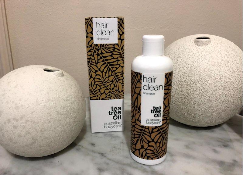 Shampoo trockene Kopfhaut