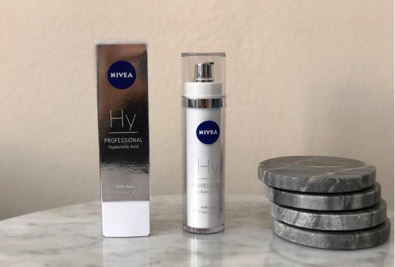 NIVEA CC Cream Test
