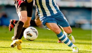 Fußballer Frisuren
