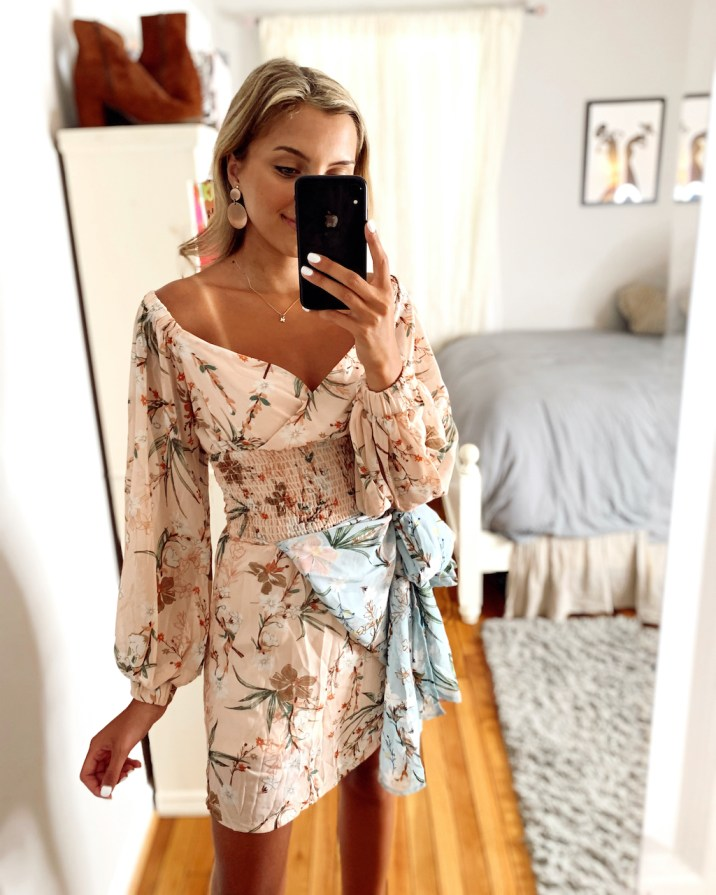 First date outfit sommer
