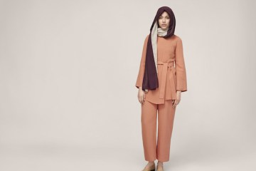 uniqlo modest wear