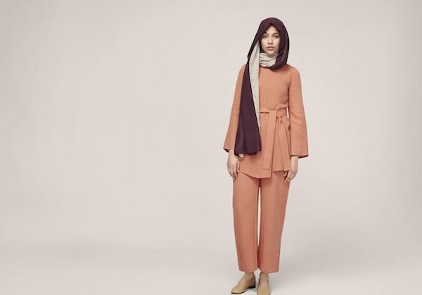 uniqlo modest wear