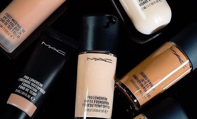 mac cosmetics