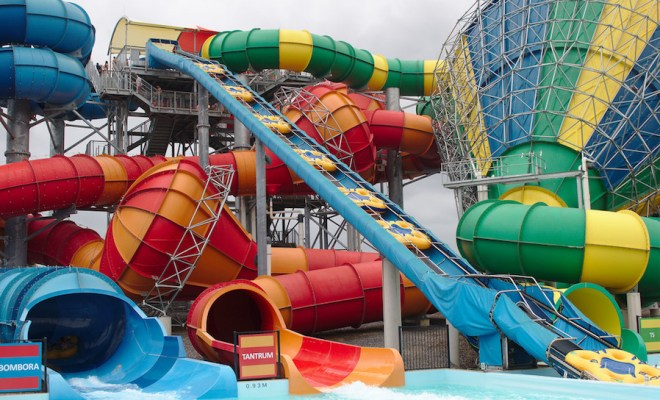 wet 'n' wild toronto job fair