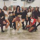 dance studios in toronto