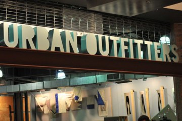 urban outfitters trouble