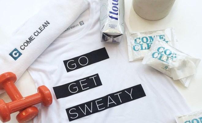 consonant skincare come clean