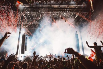 Music Festivals happening in Toronto
