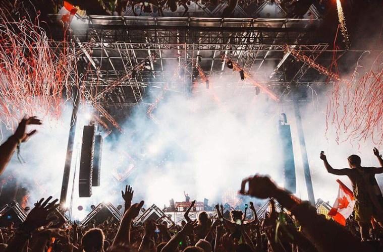 Music Festivals happening in Toronto