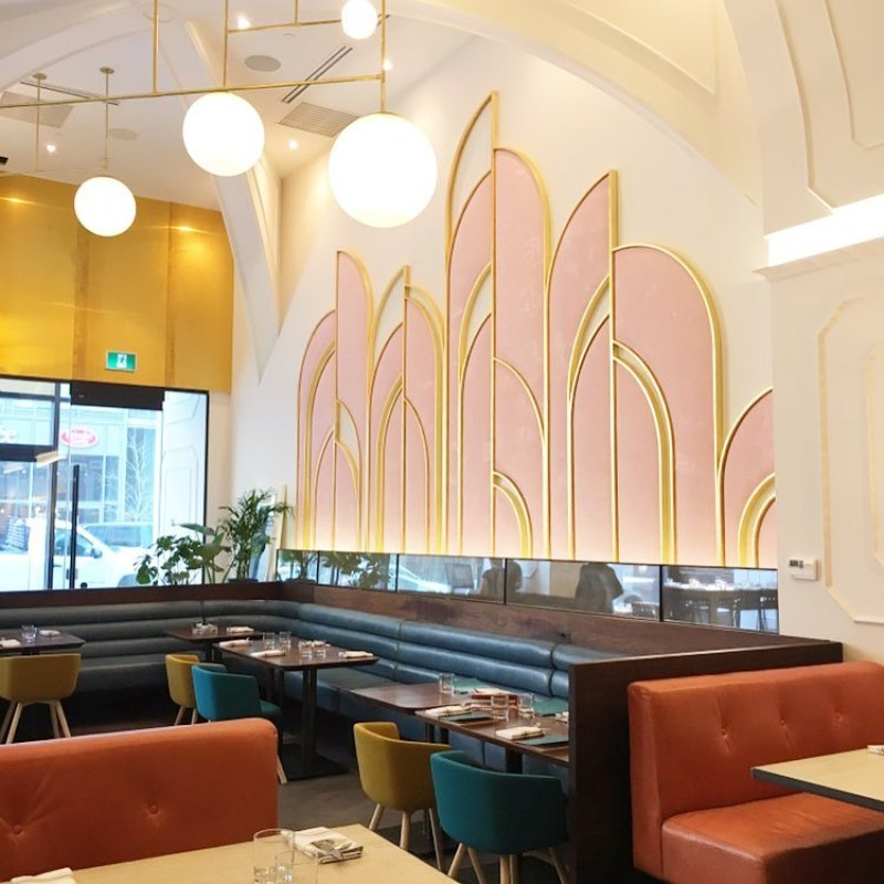 Most Instagrammable Restaurants In Toronto