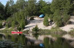 campgrounds near toronto