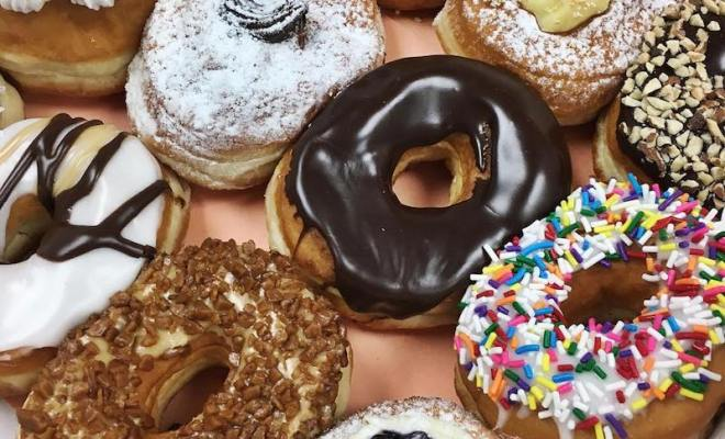 best doughnut shops in toronto