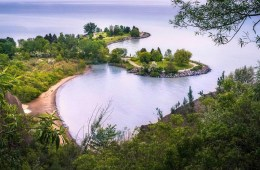 hiking trails near toronto