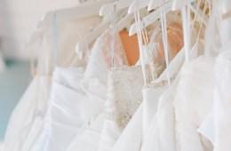 wedding dress in toronto