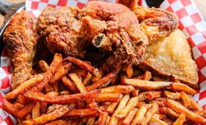 best fried chicken in toronto