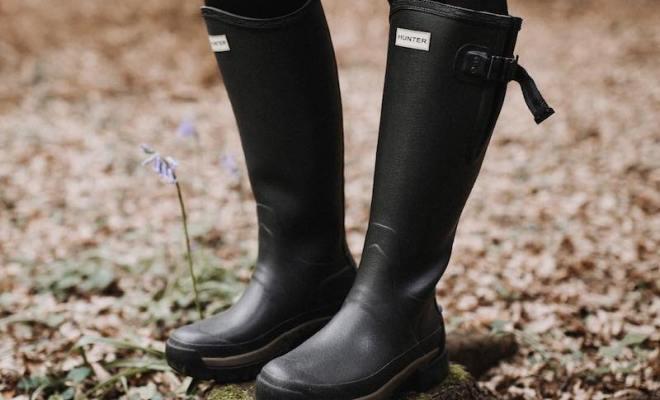 hunter boots toronto