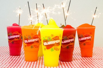 name your price slurpee day