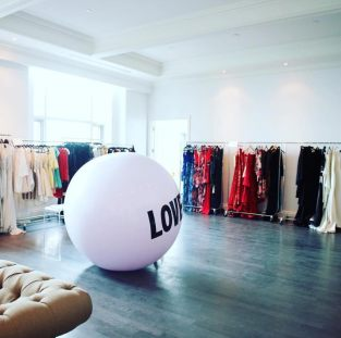 Stylist Suite Toronto TIFF 2015 Trump Residences Trump Tower Style Domination Blogger Big Love Ball