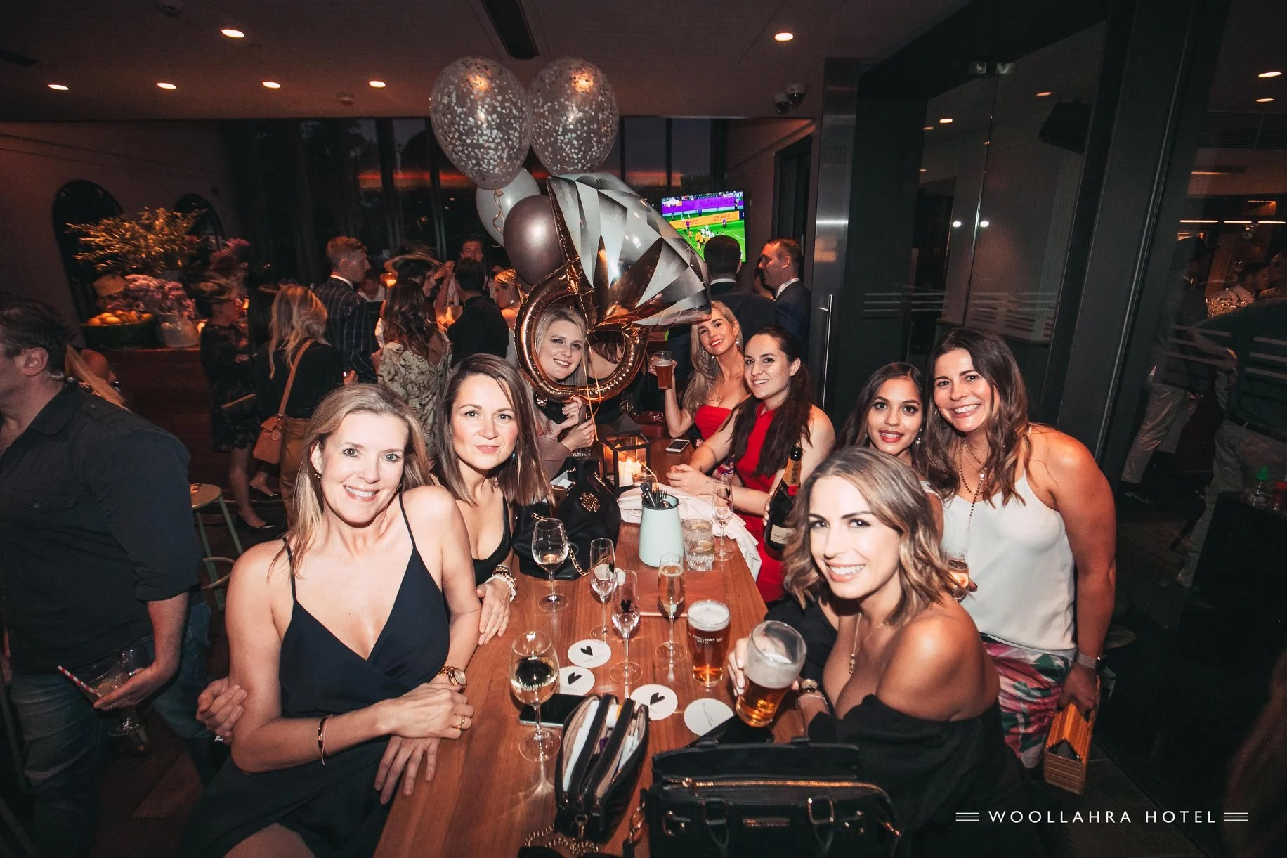 The Best 21st Birthday Party Venues In Sydney For 2021