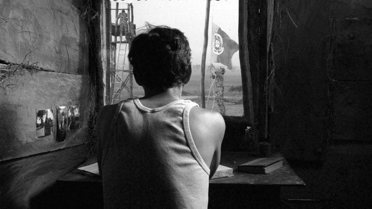 Cartas de la guerra | Experiencia sensorial