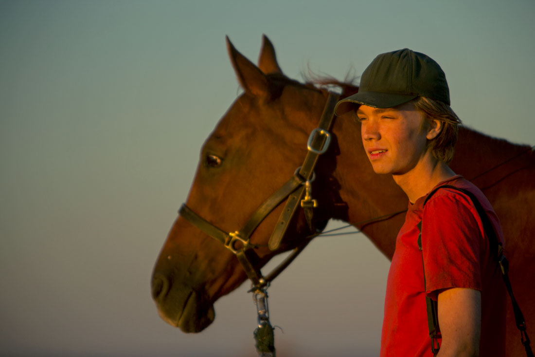 Lean on Pete | Somera sensiblería