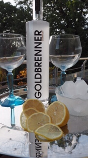 goldbrenner