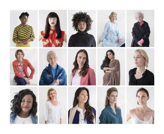 200 Frauen