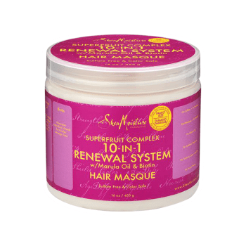SheaMoisture Superfruit Multi-Vitamin Hair Masque