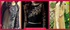 Latest Pakistani Party Dresses 2021 | Designer Dresses for ...