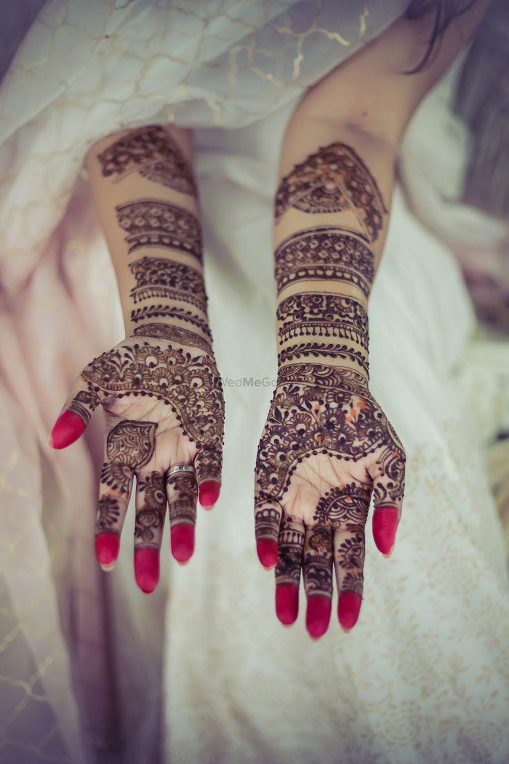 Henna Wedding Tradition