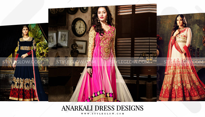 New Anarkali Dress Designs 2020 Suits And Frock Collection