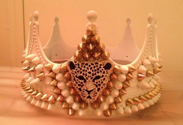 Ferocious Crown.
