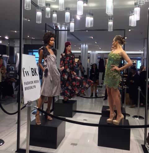 Macys's Herald, Brooklyn Fashion Week, Designers