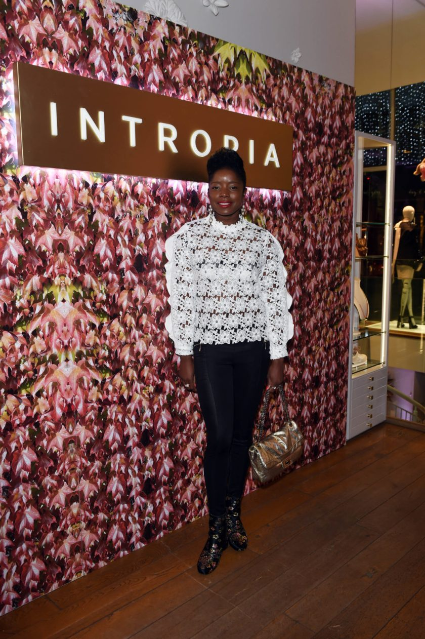 fashion from INTROPIA